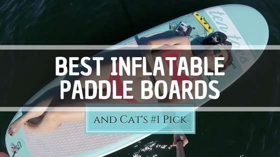 Stand up paddle boards are big and bulky. Try an inflatable model instead.