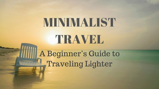 Minimalist travel allows you to roam with intention, enjoying the journey as much as the destination.