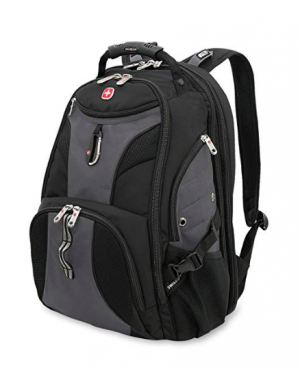 Best business travel backpack for conference attendees