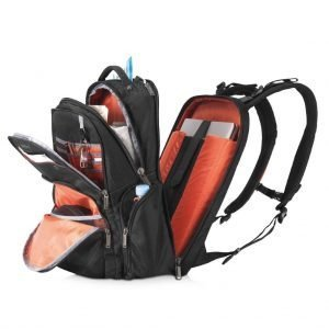 Everki Atlas Storage Pockets