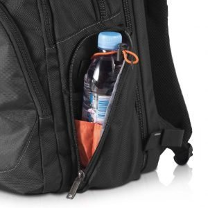 Everki Atlas Water Bottle Side Pockets
