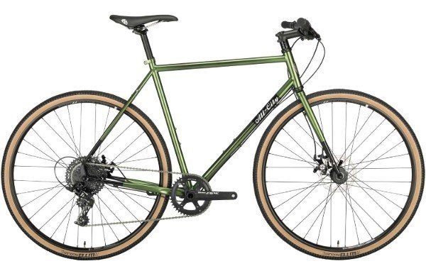 Best commuter bike for adventure seekers