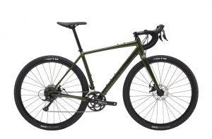 Ultimate bikepacking bike - Cannondale Topstone Sora