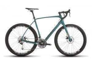 Runner-up best bikepacking bike - Diamondback Hannjo 5C EXP Carbon
