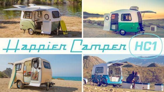 Happier Camper HC1 Review