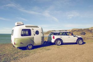 Happier Camper HC1 Towing