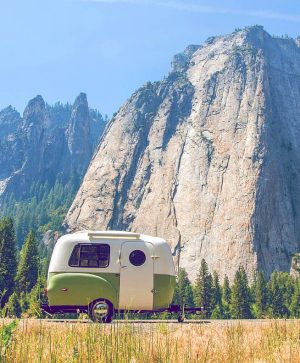 Happier Camper HC1 - Yosemite