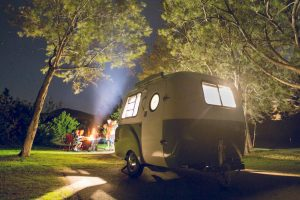 Happier Camper HC1 Well Built