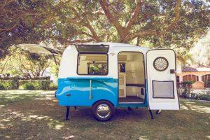 Happier Camper HC1 Commercial Option