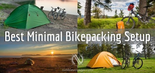 Best Minimal Bikepacking Setup
